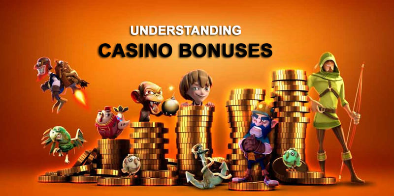 Casino bonus guide